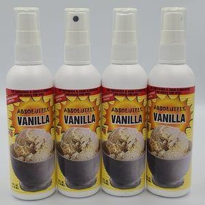 Air Freshener & Odor Eliminators - Vanilla Scents!
